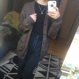 Comfy Cardigan!